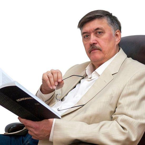 Ο πρωθιερέας Ίγκορ της Αυτοκέφαλης Εκκλησίας της Ουκρανίας