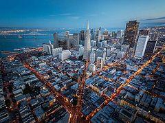 Сан-Франциско: город святителя Иоанна