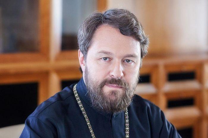 Митрополит Волоколамский Иларион прокомментировал ситуацию с арестом сербского духовенства в Черногории