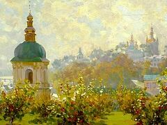 Miracles in the Kiev Caves Lavra: From its Foundation to the Present Day