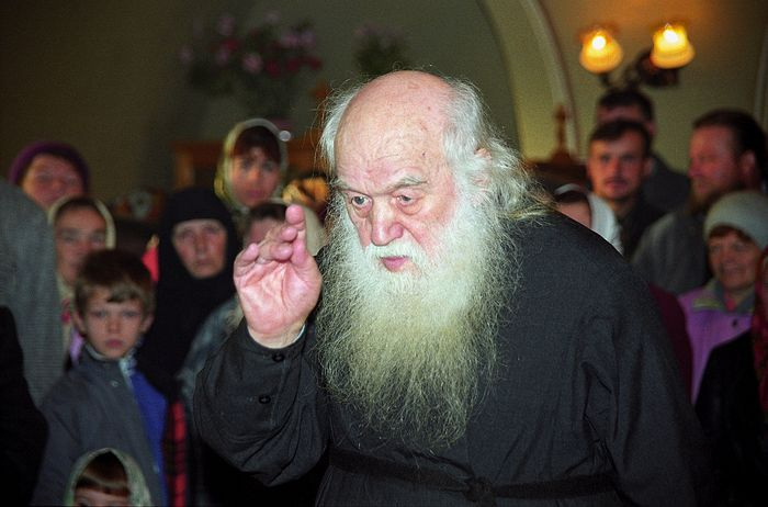 Архиепископ Михей (Хархаров)