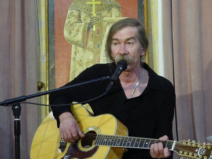 Анатолий Кашка