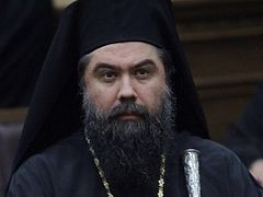 "Greek Metropolitan of Serres: ""The Church felt it was the target of the government's austerity"""