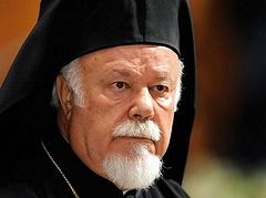We must find a way to commune the faithful or we will go to the Constitutional Court—Metropolitan of Germany