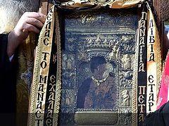 Πως διασώθηκε η θαυματουργή Εικόνα της Παναγίας Σουμελά