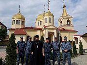 В годовщину нападения на храм Архангела Михаила в Грозном в столице Чечни молитвенно почтили память жертв трагедии