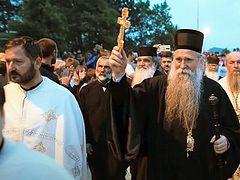Επίσκοπος Ιωαννίκιος: οποίος θέλει να εξευτελίσει την πίστη μας, θα τον εξευτελίσει ο Θεός