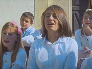 Видеоблагодарность читателям из Косово и Метохии