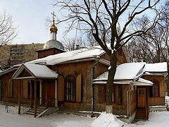 Twice Resurrected: The Church of St. Nicholas in Biriulevo, Moscow