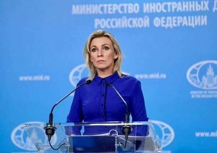 Мария Захарова: Всплеск напряженности в Черногории вызывает серьезную тревогу