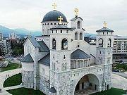 В Черногории продолжаются провокации против православного духовенства