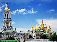 Kiev Caves Lavra reopens today after quarantine