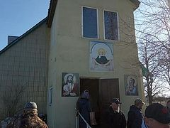 Supreme Court returns church building to Ukrainian Church after it was illegally transferred to schismatics