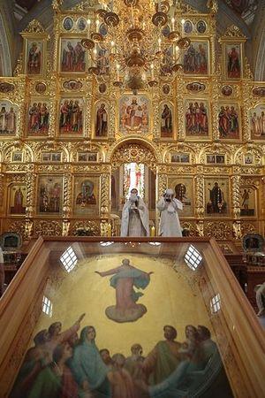 Зримые символы живой веры. Вознесенские монастыри – возрожденные и чаящие возрождения