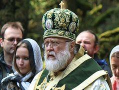 Архиепископ Сан-Францисский Вениамин: «В США архиереи гораздо ближе к народу»