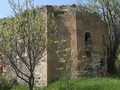 Orthodox Church in Turkish village destroyed by treasure hunters (+VIDEO)