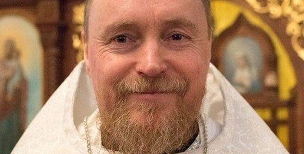 Священник Олег Гиндин: «ПНИ существуют от нехватки любви» / Православие.Ru