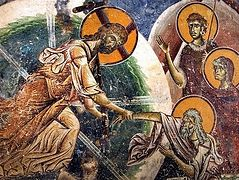 Christ is Risen From the Dead, Trampling Down Death by Death, and Upon Those in the Tombs Bestowing Life!