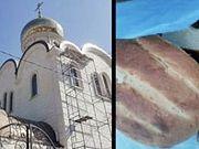 Храм Царственных страстотерпцев в Севастополе бесплатно раздает хлеб