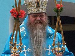 Памяти архиепископа Штутгартского Агапита (Горачека; † 28.05.2020)
