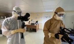 На телеканале «Спас» состоятся премьеры документальных фильмов о героизме и самоотверженности людей во время пандемии