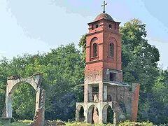 Οι Ορθόδοξοι αποκτούν ξανά το ναό που είχε βομβαρδιστεί