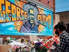 Orthodox hierarchs respond to death of George Floyd