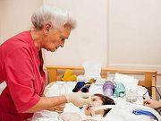 В Международный день защиты детей исполнилось 10 лет первому в России детскому хоспису