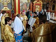 Благодарственный молебен о врачах совершен в Киево-Печерской лавре