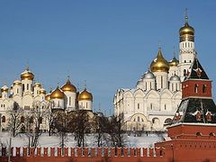 Moscow churches to reopen to parishioners June 6