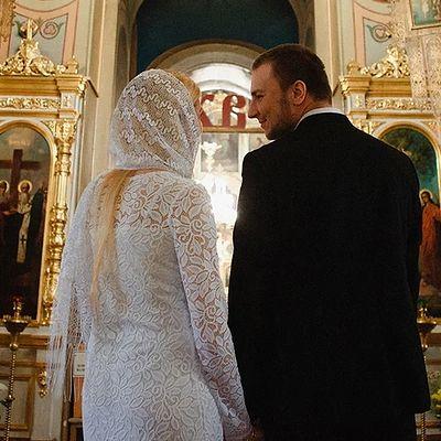 Благословение на брак