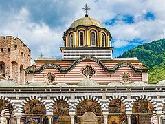 Bulgarian gov't to allocate $1 million+ to famous Rila Monastery teetering on brink of bankruptcy due to pandemic