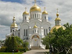 Several nuns of Diveyevo Monastery repose in the Lord due to coronavirus complications