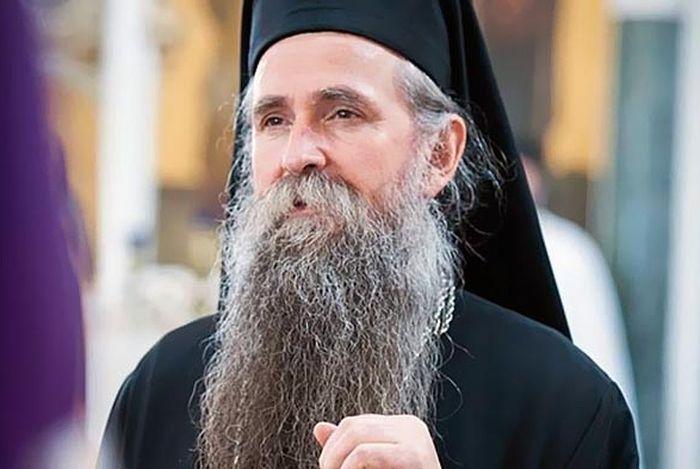 Судебное заседание по делу епископа Будимлянско-Никшичского Иоанникия состоится 19 июня