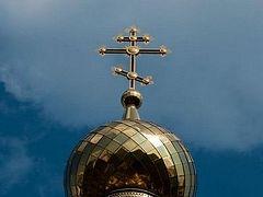 В Сумской области раскольники попытались силой и угрозами заставить общину канонической Церкви перейти в «ПЦУ»