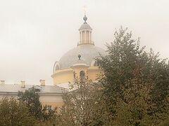 Ιστορικό της Ιεράς Μονής Μάρθας και Μαρίας στη Μόσχα