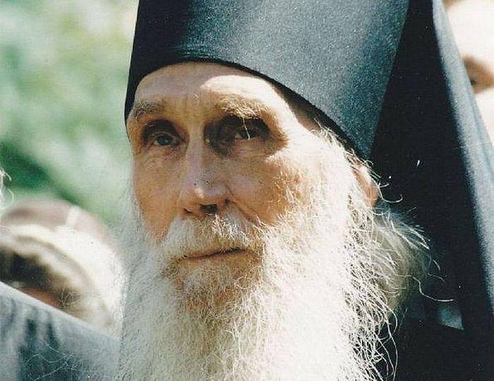 Архимандрит Кирил (Павлов)