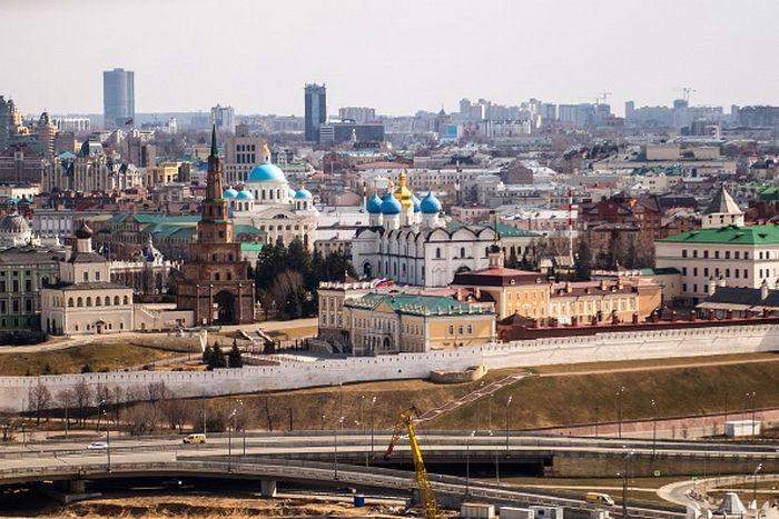 С 5 июня открылись храмы Татарстанской митрополии