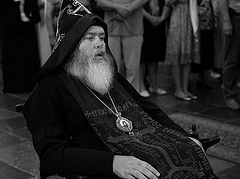 Преставился ко Господу схиепископ Дятловский Петр