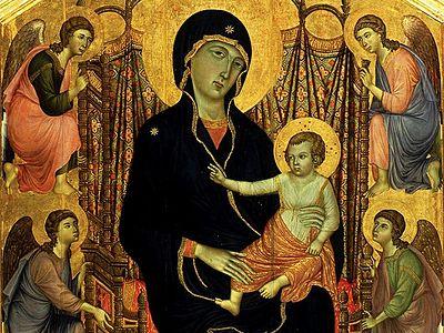 Директор Галереи Уффици предложил передать религиозное искусство из музеев в церкви