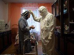 Московские священники поделились опытом помощи больным коронавирусом