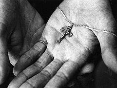 О тайне креста