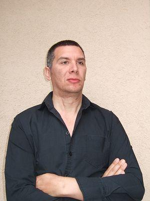 Виктор Беятович
