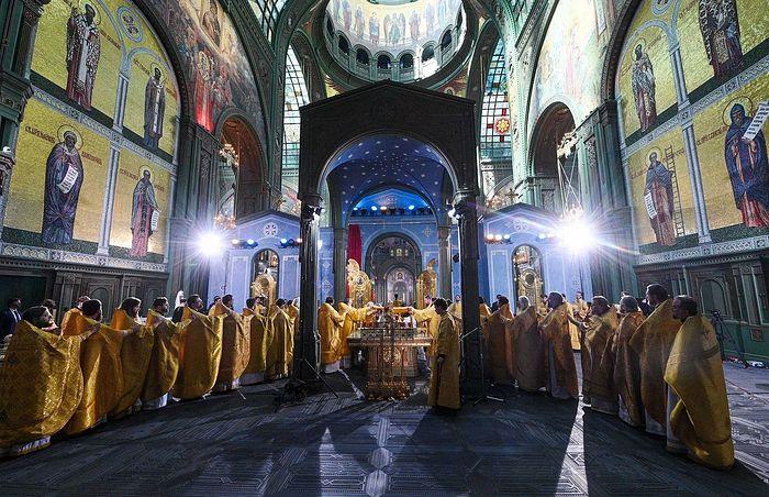 Photo: patriarchia.ru
