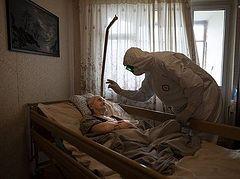 Московская комиссия по больничному служению провела для представителей епархий практический семинар о совершении таинств в условиях пандемии