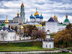 Holy Trinity-St. Sergius Lavra reopens to pilgrims, parishioners