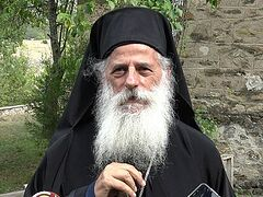 Macedonian schismatics say they are in preliminary discussions with Constantinople for recognition