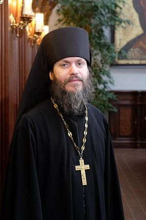 Иеромонах Иоанн (Лудищев)