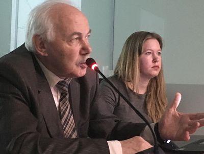 Соболезнование Патриаршего совета по культуре <br>в связи с кончиной профессора В.В. Дмитриева