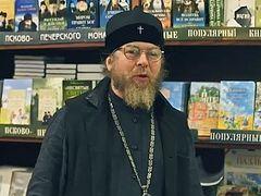 Митр. Тихон о новинках издательства «Вольный Странник» (ВИДЕО)